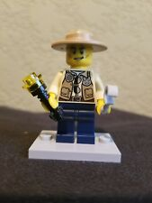Lego City Officer Target Exclusive Minifigure 2015