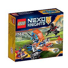 LEGO NEXO KNIGHTS Knighton Scheiben-Werfer (70310)