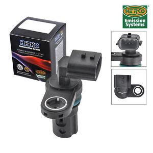 Herko Engine Camshaft Position Sensor CMP3047 For Nissan Tiida Sentra Cube 07-14