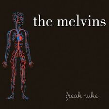 Melvins, Melvins Lite - Freak Puke [New CD]