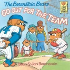 The Berenstain Bears Go Out for the Team, Stan Berenstain, Jan Berenstain, Good