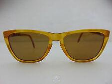 Vintage 80 SFEROFLEX Occhiali Sole Sunglasses Italy NOS VTG