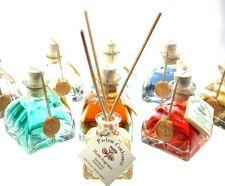 Sweet Scents Nicolosi Reed Diffuser 100ml Refills MANDARIN Home fragrances