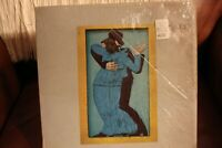 Steely Dan Gaucho 1st pressing LP MCA-6102 1980 Cover VG Vinyl VG+