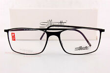 e49d68a60cc Silhouette Eyeglasses Urban Lite 2902 6050 Full Rim Optical Frame  55x17x150mm