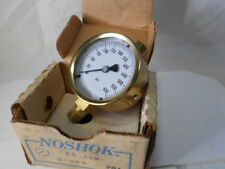 NOSHOK 25300 GAUGE NEW IN BOX