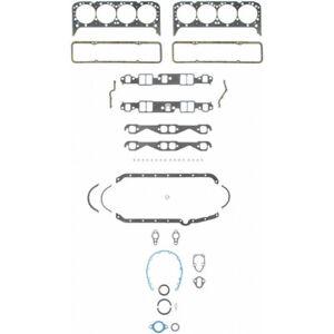 Fel Pro Engine Gasket Set 2802; for 1959-1979 Chevy 262-400 SBC