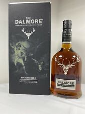 Whisky Dalmore King Alexander III 70cl/700ml 40%abv