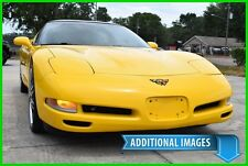2002 Chevrolet Corvette C5 89K MILES - MANY UPGRADES - FREE SHIPPING SALE