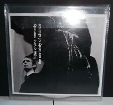 DIVINE COMEDY - 'THE CERTAINTY OF CHANCE' - PROMO CD SINGLE - INDIE