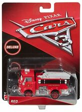 Disney Pixar Cars 3 Red - Mattel