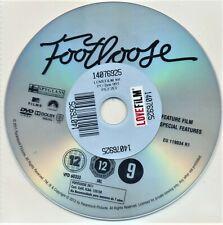 Footloose DVD Dennis Quaid