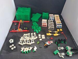 Lego Football Bundle Spares