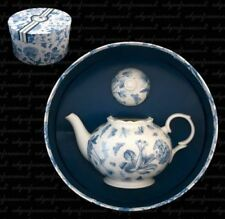 Porcelain/China Blue Boxed Pottery