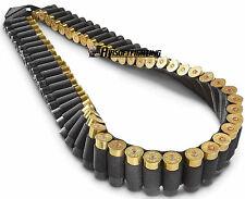 Sports 50 RD Shotgun 12 & 20 Gauge Bandolier Bandoleer Shell Holder Holster