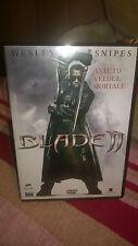 "FILM IN DVD : ""BLADE II"" - Horror, USA 2002"