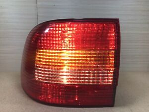 2003 2004 2005 2006 Porsche Cayenne (LEFT) Driver Side Taillight Tail Lamp OEM