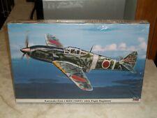 Hasegawa 1/32 Scale Kawasaki Ki61-I Hien (Tony) '68th Flight Regiment' - Sealed