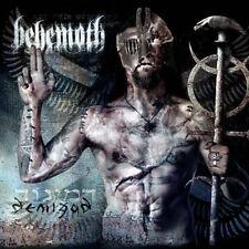 Behemoth - Demigod 180 Gram Vinyl LP - SEALED new copy - Black Metal