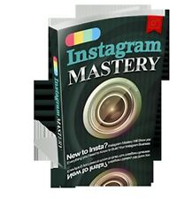 How To Build Your Own INSTAGRAM Business - Drive Traffic With Social Media (CD)