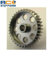 Hot Racing 36 Tooth 48 Pitch Hard Aluminum Pinion Gear HAG836