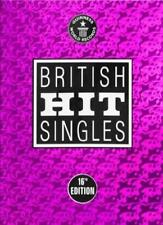 Guinness World Records: British Hit Singles (16th Edition),David Roberts (Edito
