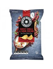 Red Rock Chip Sweet Chilli and Sour Cream 90g x 12