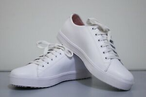 Shoes for Crews Old School Low Rider White - DK102E/F36 - EU size 36 /UK size 3