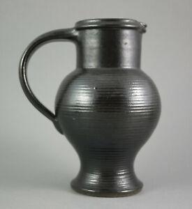 Studio Keramik Vase Elly&Wilhelm Kuch 1960 mid century art pottery Bauhaus Stil