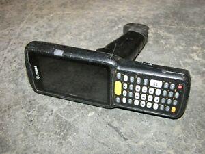 *ZEBRA* MC330K-GI3HA3US01 Wireless Barcode Scanner Motorola