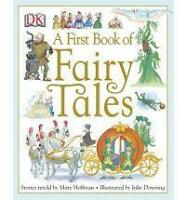 A First Book of Fairy Tales by Mary Hoffman, NEW Book, FREE & Fast Delivery, (Ha