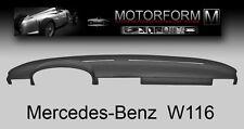 Mercedes W116 280S-450SEL Armaturenbrett-Cover Abdeckung dashboard in BLAU