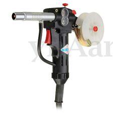 NBC-200A Miller MIG Schweißkraft Spool Gun Alu Schweißbrenner mit 1m Kable