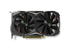 Grafica ZOTAC GTX 1070 ti mini 8GB GDDR5