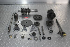 2000 APRILIA RSV MILLE ENGINE MOTOR TRANSMISSION TRANNY GEARS