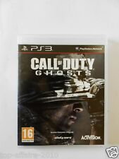 ★ CALL OF DUTY GHOSTS ★ Jeu  Console PlayStation 3- PS3 N° 76