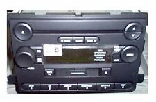 Ford F250 F350 CD Cassette radio. New OEM stereo for F-250 350