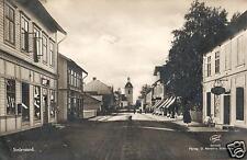 13122/ Foto AK, Strömsund, Hauptstraße, 1932