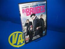Pelicula EN DVD IN BRUGES-region 2 -edicion UK-dvd en Ingles