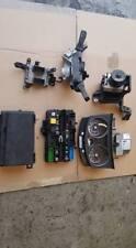 Zafira B VXR Turbo ECU KIT Full Kit Speedo Mapped 290 bhp 2006