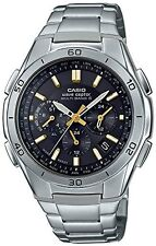 CASIO Wave Ceptar WVQ-M410DE-1A3JF Men's Watch New in Box