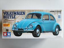69195 | Tamiya RC 58572 Volkswagen Beetle M-06 1:10 Bausatz NEU in OVP