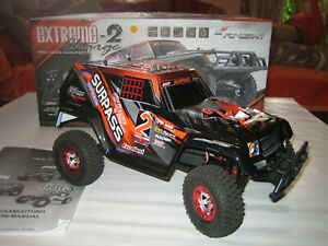 Amewi RC Buggy Extreme-2 4WD 1:12 Jeep AM-22185 ROLLER