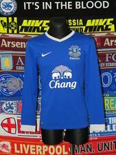 5/5 Everton adults S 2012 football shirt jersey trikot soccer