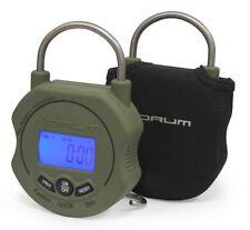 Korum Digital Electronic Backlit Fishing Scales 85lb / 40kg KSCALE/01 NEW TYPE