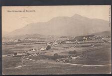 Scotland Postcard - Ben Cruachan & Taynuilt     T503