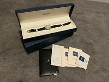 RAYMOND WEIL VINTAGE MENS WATCH BOXED 210