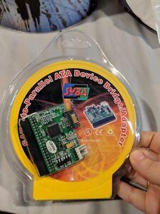 SATA to Parallel ATA Device Bridge Adapter - Brand NEW