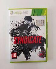 Syndicate Pal XBOX 360