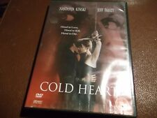 Cold Heart (DVD, 2009)